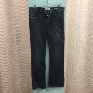 Paper Denim & Cloth Medium Was Bootcut Jeans